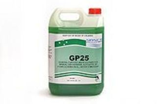 Space GP25 Mint Dishwash Detergent 5ltr