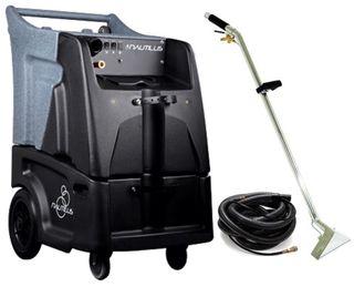 Nautilus MX500E Portable Carpet Cleaner 500 psi