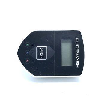 PureWash Inline TDS Metre