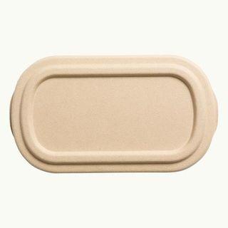 Lid For 850ml & 1100ml Bamboo Food Box - 25 per sleeve