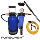 Purewash Packages
