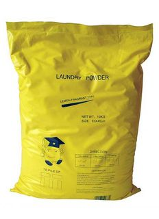Lemon Laundry Powder