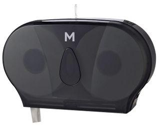 M Double Jumbo Dispenser - Black