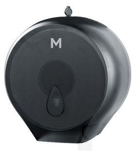 M Single Jumbo Dispenser - Black