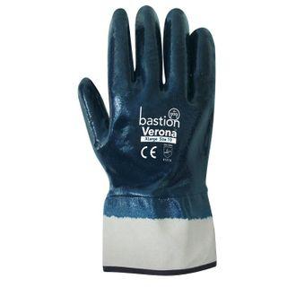 Verona Nitrile Full Dip Glove