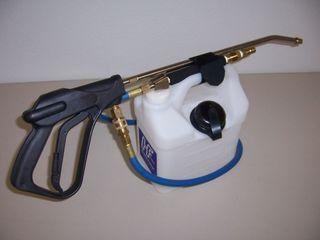 HydroForce Injection Sprayer PRO