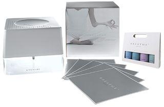 BREATHE® Air Revitaliser
