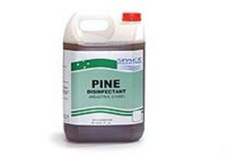 Space Pine Disinfectant Cleaner 5L