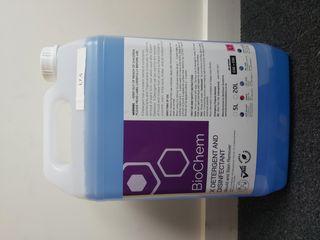 X-Detergent
