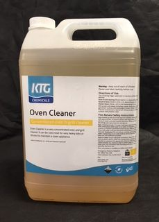 HD Oven Cleaner 5ltr