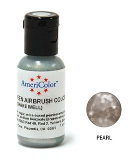 AMERICOLOR AMERIMIST SHEEN PEARL 0.65OZ