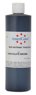 Americolor Soft Gel Paste Food Color 13.5oz/20z
