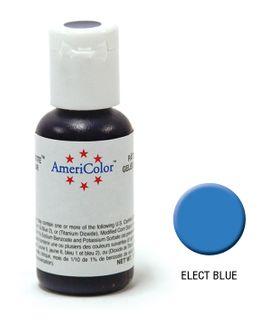 AMERICOLOR GEL PASTE ELECT BLUE 0.75OZ