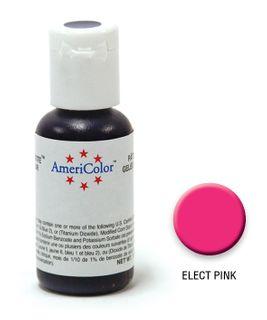 AMERICOLOR GEL PASTE ELECT PINK 0.75OZ