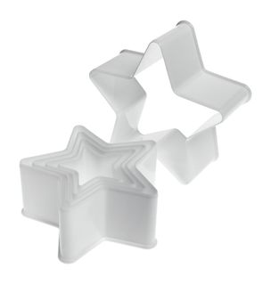 MONDO COOKIE CUTTER SET STAR