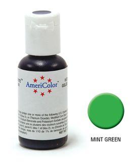 AMERICOLOR GEL PASTE MINT GREEN 0.75OZ