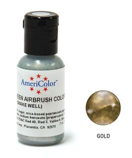 Americolor Airbrush Colors