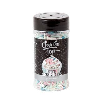 Sprinkle Mixes