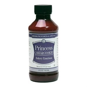 LorAnn Oils Princess Cake Emulsion 4oz