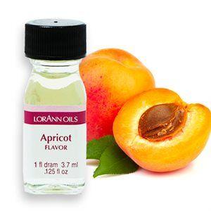 LorAnn Oils Apricot Flavour 1 Dram