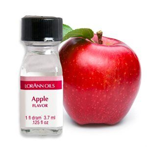 LorAnn Oils Apple Flavour 1 Dram