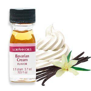LorAnn Oils Bavarian Cream Flavour1 Dram
