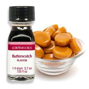 LorAnn Oils Butterscotch Flavour1 Dram