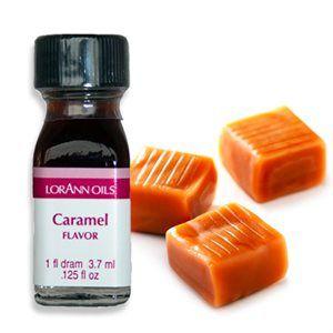 LorAnn Oils Caramel Flavour1 Dram