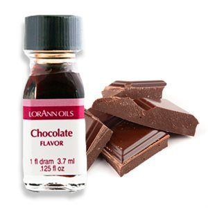 LorAnn Oils Chocolate Flavour1 Dram