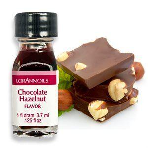 LorAnn Oils Chocolate Haze Flavour1 Dram