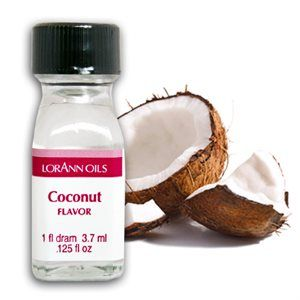 LorAnn Oils Coconut Flavour1 Dram