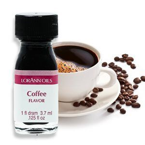 LorAnn Oils Coffee Flavour1 Dram
