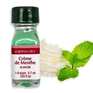 LorAnn Oils Creme De Menthe Flavour1Dram