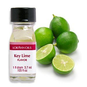 LorAnn Oils Key Lime Flavour1Dram