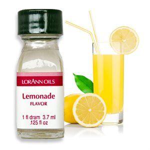 LorAnn Oils Lemonade Flavour1 Dram