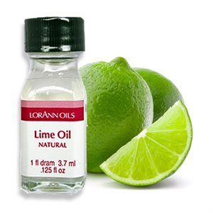 LorAnn Oils Lime Oil Flavour 1 Dram