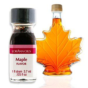 LorAnn Oils Maple Flavour 1 Dram