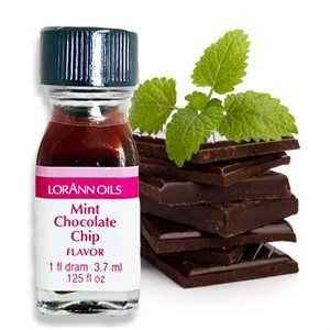 LorAnn Oils Mint Chocolate Flavour 1Dram