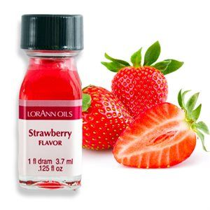 LorAnn Oils Strawberry Flavour1 Dram