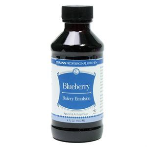 LorAnn Oils Blueberry Emulsion 4oz