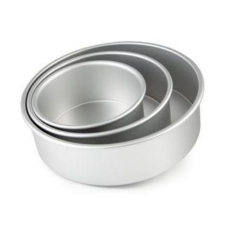 MONDO PRO ROUND 3IN SET3 PAN SET