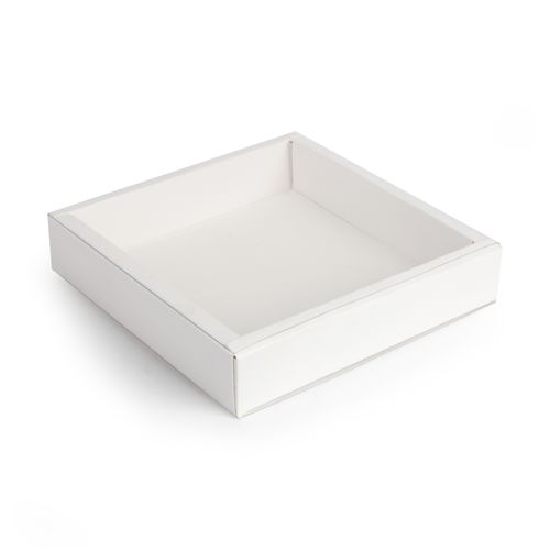 MONDO COOKIE BOX SQUARE - 15.5 X 15.5CM