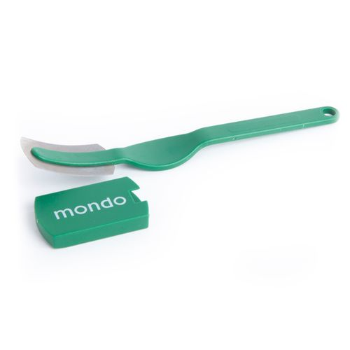MONDO BREAD LAME WITH PLASTIC HANDLE