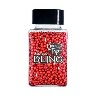 OTT BLING SPRINKLES - RED 60G