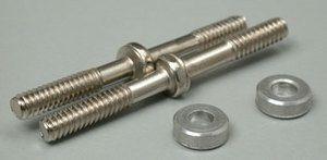 Turnbuckles, 36mm (2)