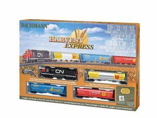 Bachmann Set Harvest Express *