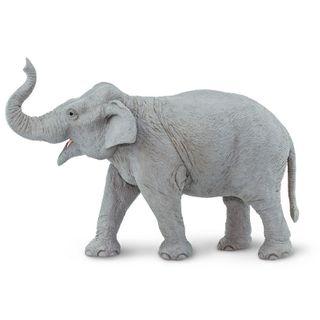 Safari Ltd Asian Elephant Wildlife Wonders *D