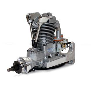 Saito FG-40 4C Gas Elec/Ign W/Mount