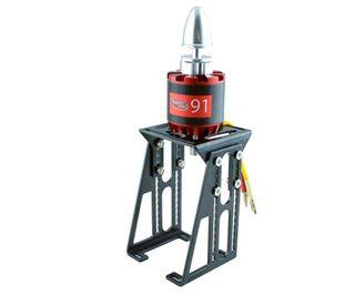 Redback Adjustable Stand Off Mt 67 X 40Mm Face