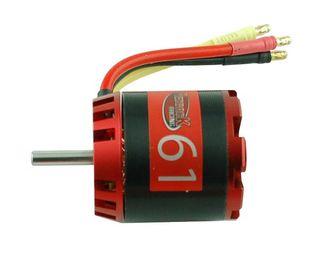 Redback 61 B/Less Motor